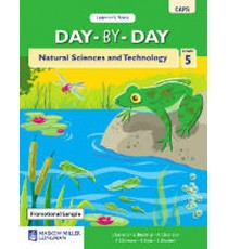 Day-by-Day Natural Sciences and Technology Grade 5 Learner's Book
