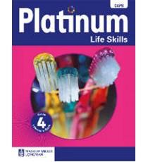 Platinum Life Skills Grade 4 Learner's Book (CAPS)