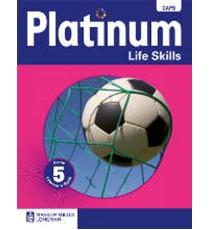 Platinum Life Skills Grade 5 Learner's Book (CAPS)