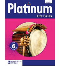 Platinum Life Skills Grade 6 Learner's Book (CAPS)