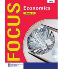 Focus Economics Grade 11 Learner's Book (CAPS)