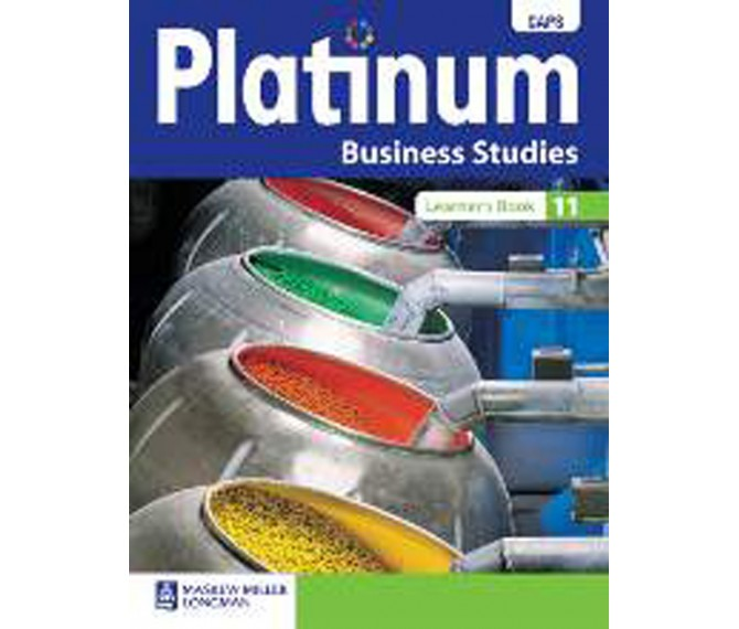 platinum business studies grade 11