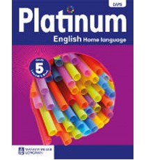 Platinum English Home Language Grade 5 Learner's Book (CAPS)