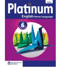 Platinum English Home Language Grade 6 Learner's Book (CAPS)