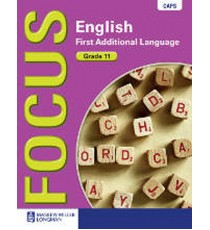 Focus English First Additional Language Grade 11 Learner's Book (CAPS)