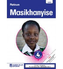 Platinum Masikhanyise Grade 4 Teacher's Guide (CAPS)
