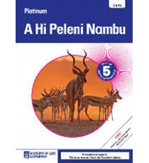 Platinum A Hi Peleni Nambu Grade 5 Teacher's Guide (CAPS)