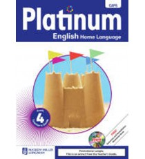 Platinum English Home Language Grade 4 Teacher's Guide (CAPS)