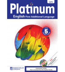 Platinum English First Additional Language Grade 5 Teacher's Guide (CAPS)