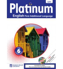 Platinum English First Additional Language Grade 6 Teacher's Guide (CAPS)