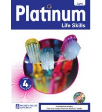 Platinum Life Skills Grade 4 Teacher's Guide (CAPS)
