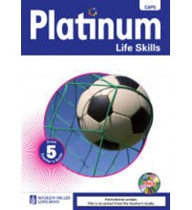 Platinum Life Skills Grade 5 Teacher's Guide (CAPS)