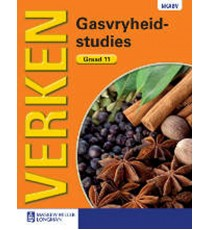 Verken Gasvryheidstudies Graad 11 Leerderboek (NKABV)