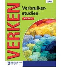 Verken Verbruikerstudies Graad 11 Leerderboek (NKABV)