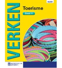 Verken Toerisme Graad 11 Leerderboek (NKABV)