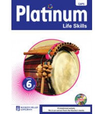 Platinum Life Skills Grade 6 Teacher's Guide (CAPS)