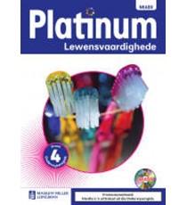 Platinum Lewensvaardighede Graad 4 Onderwysersgids (NKABV)