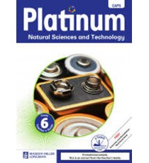 Platinum Natural Sciences and Technology Grade 6 Teacher's Guide