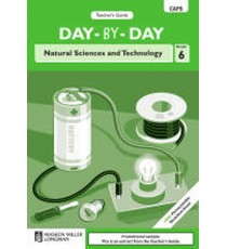 Day-by-Day Natural Sciences and Technology Grade 6 Teacher's Guide