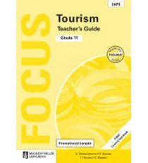 Focus Tourism Grade 11 Teacher's Guide (CAPS)