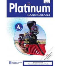 Platinum Social Sciences Grade 4 Teacher's Guide (CAPS)