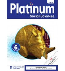 Platinum Social Sciences Grade 6 Teacher's Guide (CAPS)