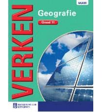 Verken Geografie Graad 11 Leerderboek (NKABV)
