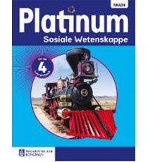 Platinum Sosiale Wetenskappe G4 Leerderboek (NKABV)