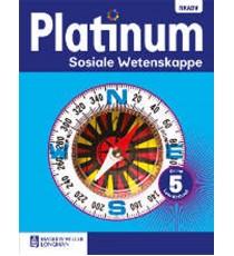 Platinum Sosiale Wetenskappe G5 Leerderboek (NKABV)