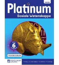 Platinum Sosiale Wetenskappe G6 Leerderboek (NKABV)