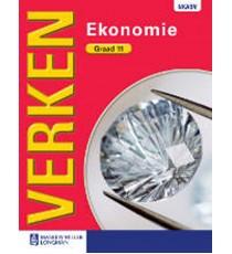 Verken Ekonomie Graad 11 Leerderboek (NKABV)