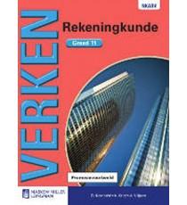 Verken Rekeningkunde Graad 11 Leerderboek (NKABV)
