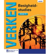Verken Besigheidstudies Graad 11 Leerderboek (NKABV)