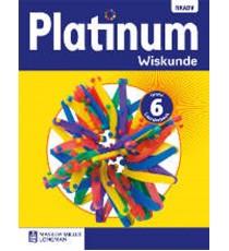Platinum Wiskunde Graad 6 Leerderboek