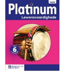 Platinum Lewensvaardighede Graad 6 Leerderboek (NKABV)