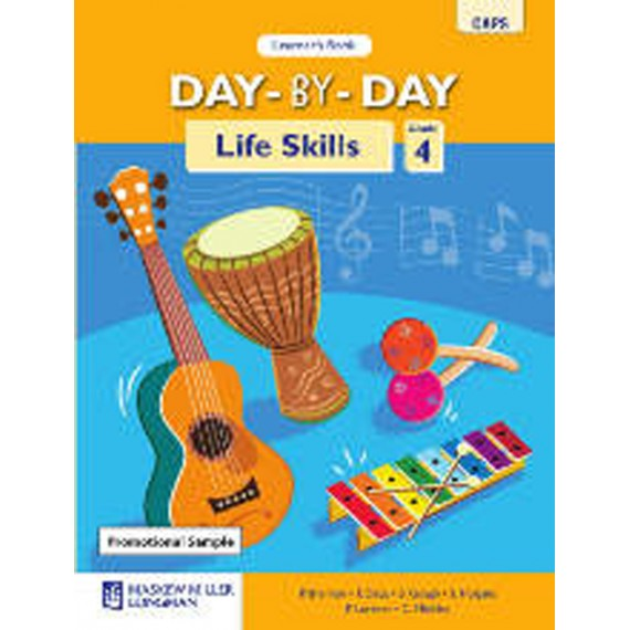 Day-by-Day Life Skills Grade 4 Learner's Book (CAPS)