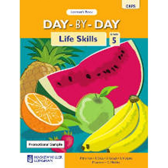 Day-by-Day Life Skills Grade 5 Learner's Book (CAPS)