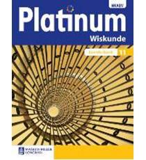 Platinum Wiskunde Graad 11 Leerderboek (NKAVB)