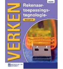 Verken Rekenaartoepassingtegnologie Graad 11 Leerderboek met CD (NKABV)
