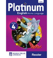 Platinum English Home Language Grade 4 Reader (CAPS)