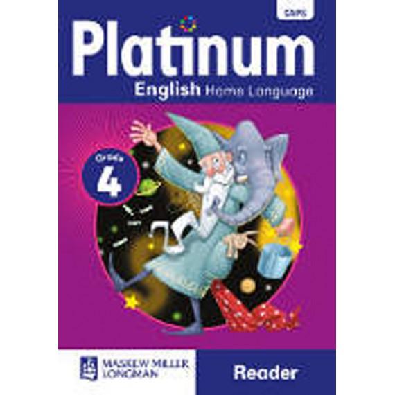 Platinum English Home Language Grade 4 Reader (CAPS)