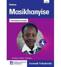 Platinum Masikhanyise Grade 4 Reader (CAPS)