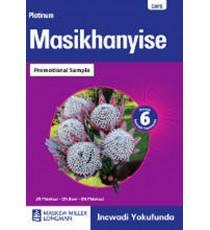 Platinum Masikhanyise Grade 6 Reader (CAPS)