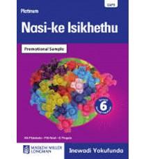 Platinum Nasi-ke Isikhethu Grade 6 Reader (CAPS)