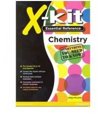 X-Kit Ref:Chemistry