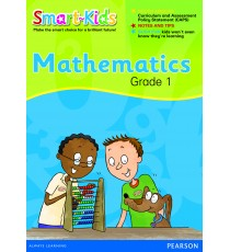 SMART-KIDS Mathematics GR 1
