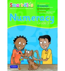 SMART-KIDS Mathematics GR 3