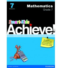 SMART-KIDS:  Achieve Mathematics GR 7