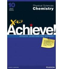 X-KIT ACHIEVE! G10 Chemistry