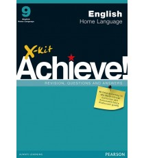 X-Kit Achieve! G09 English Home Language